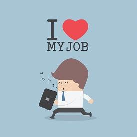 Amikor a munkahely valóban csábító