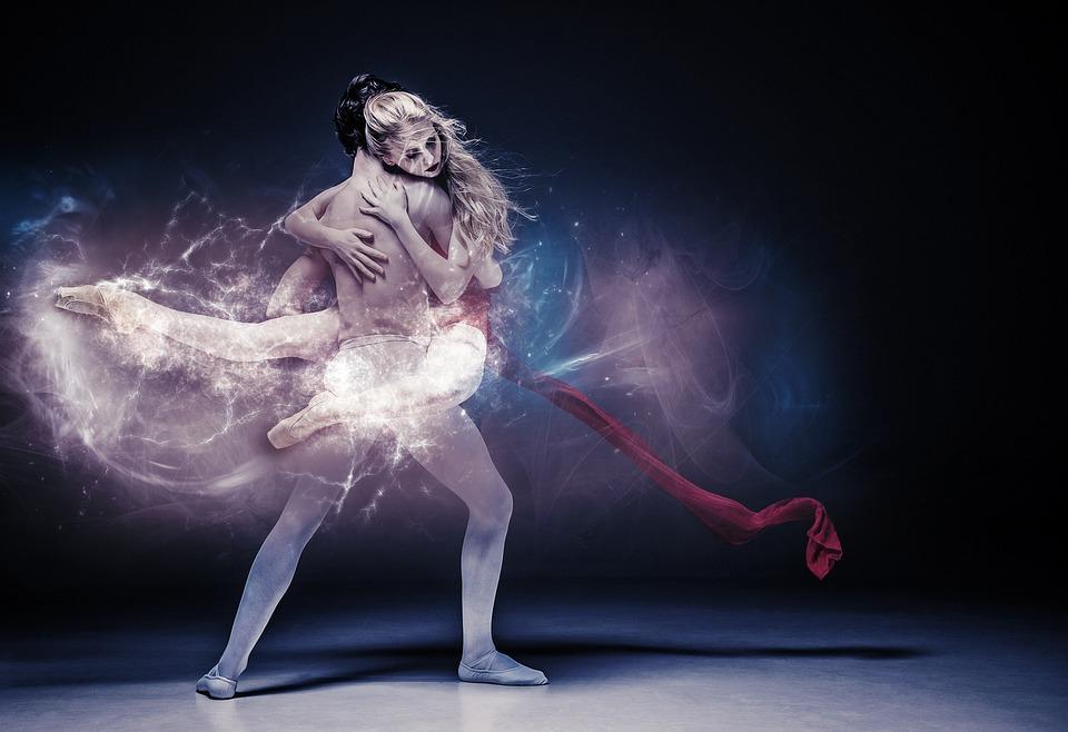Táncos karrier? Az egészséges életmód nélkülözhetetlen!