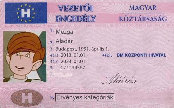 Hogyan szerezzünk jogosítványt?