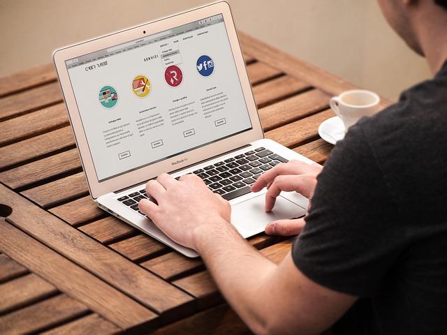 Mitől válik korszerűvé egy weboldal?